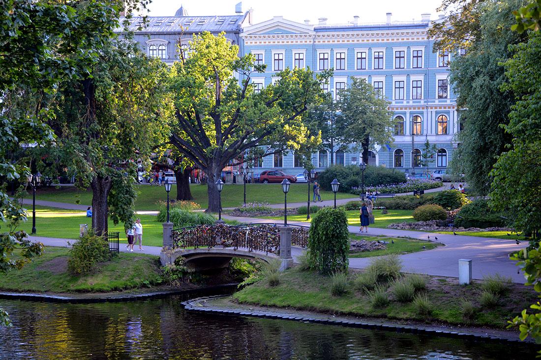 Riga ist Siega