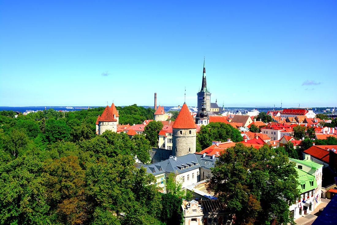 Im Mittelaltermärchenland