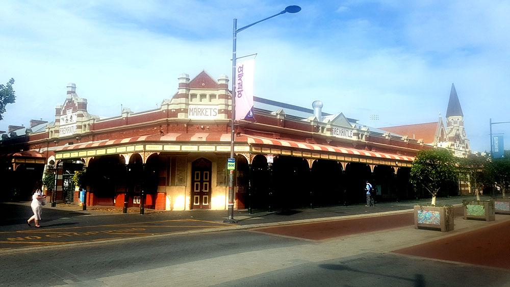 Fremantle 3