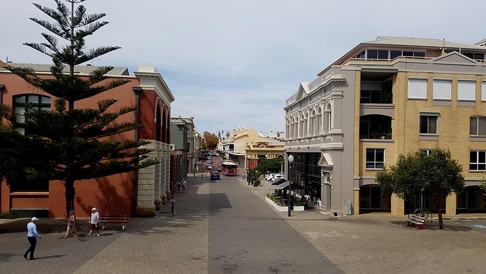 Fremantle 5
