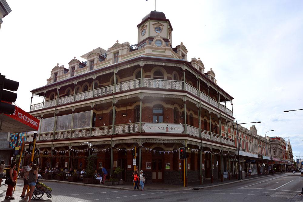 Fremantle 6