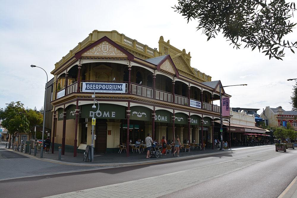 Fremantle 7