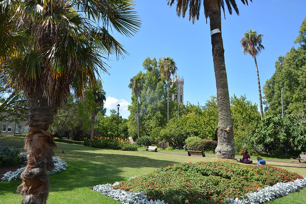 Albert Park 1