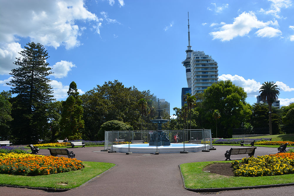 Albert Park 2