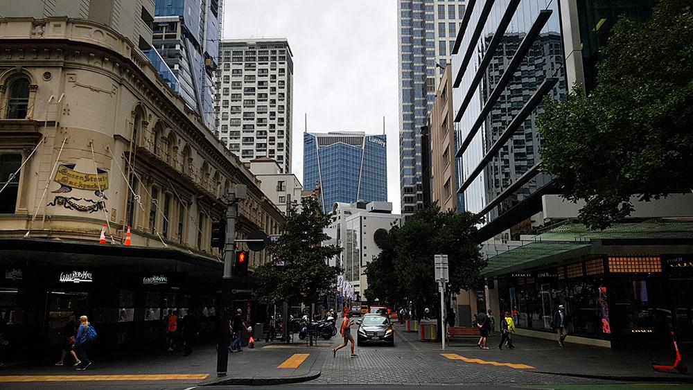 Auckland CBD 3