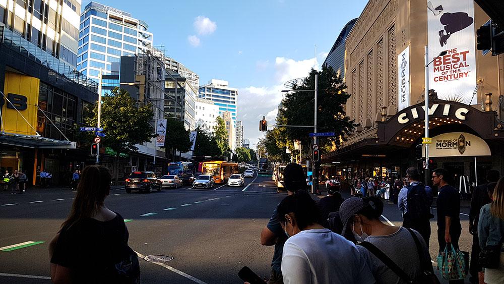 Auckland CBD 4