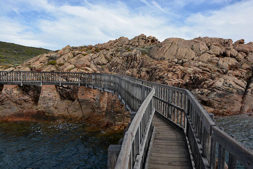 Canal Rocks 2