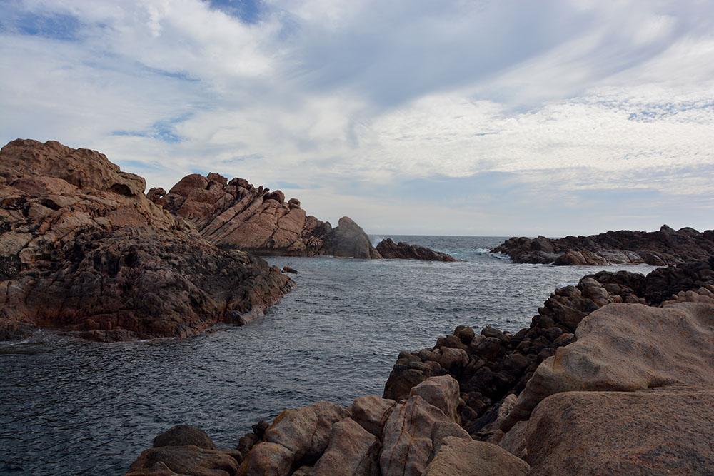 Canal Rocks 3