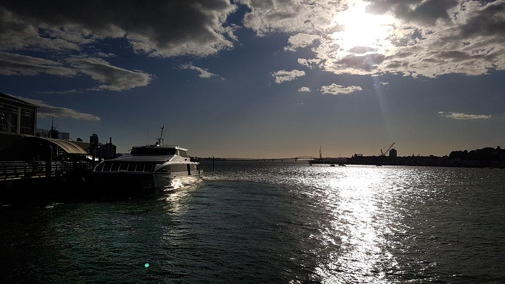 Devonport 1