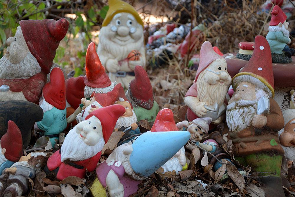 Gnomesville 2