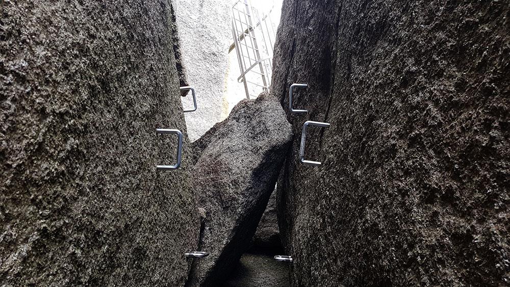 Granite Skywalk 1