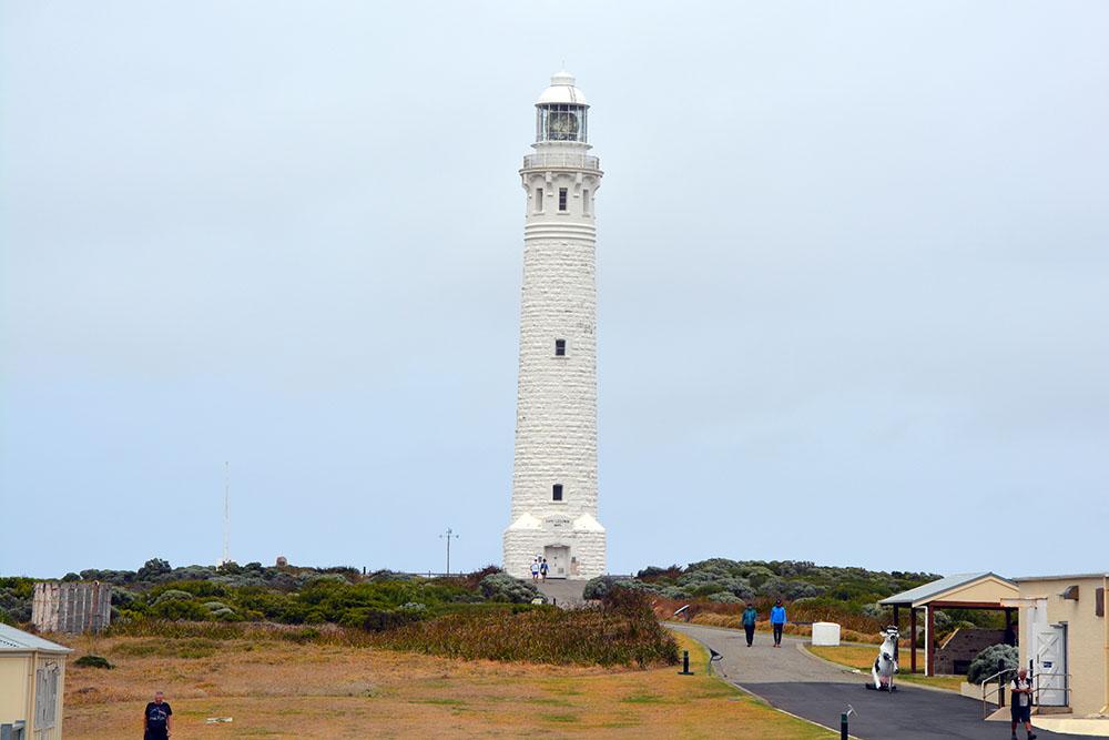 Leuchtturm Augusta